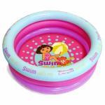 Piscina gonflabila Dora 110 cm fete