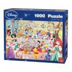 Puzzle 1000 piese Happy Birthday