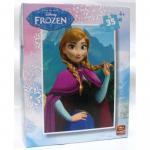 Puzzle 35 piese Frozen