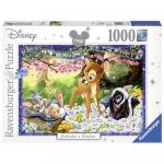 Puzzle Bambi 1000 piese
