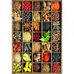 Puzzle Condimente 1000 Piese