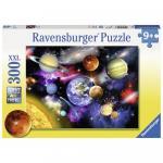Puzzle Sistemul Solar 300 piese