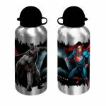 Recipient 500 ml Batman-Superman