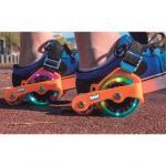 Role Heel Rollers