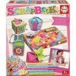 Set creatie Scrapbook Secret Boxes