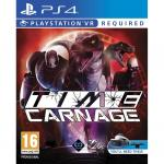Joc Time Carnage (vr) PS4