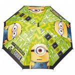 Umbrela automata baston Minions
