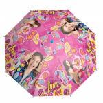 Umbrela automata baston Soy Luna Fun