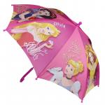 Umbrela manuala Disney Printese