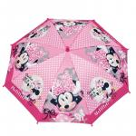 Umbrela manuala baston 2 modele Minnie