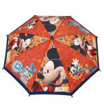 Umbrela manuala baston 2 modele Mickey