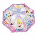 Umbrela manuala baston cu volan Princess