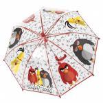 Umbrela manuala cupola Angry Birds