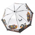 Umbrela manuala cupola Cars