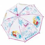 Umbrela manuala cupola Frozen