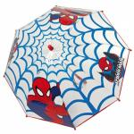 Umbrela manuala cupola Spiderman