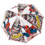 Umbrela manuala cupola Ultimate Spiderman