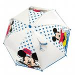 Umbrela manuala cupola Disney Minnie sau Mickey