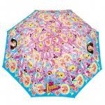 Umbrela manuala pliabila Soy Luna