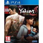 Joc Yakuza 6 The Song Of Life D1 Edition PS4