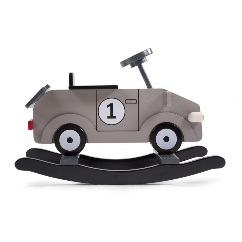 Balansoar tip masinuta My First Car Grey