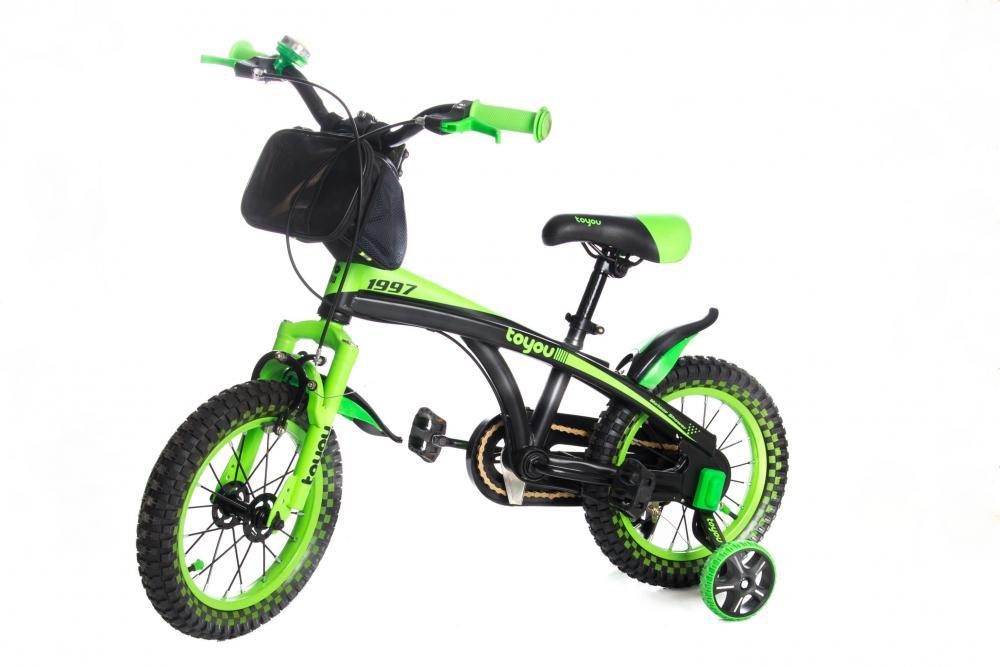 Bicicleta 16 inch To You 97 Green