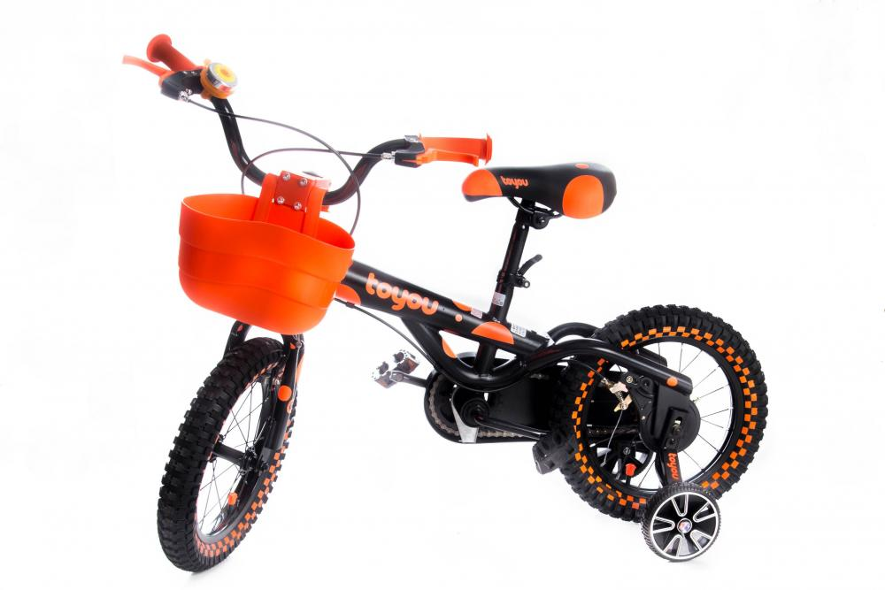 Bicicleta 16 inch To You Orange