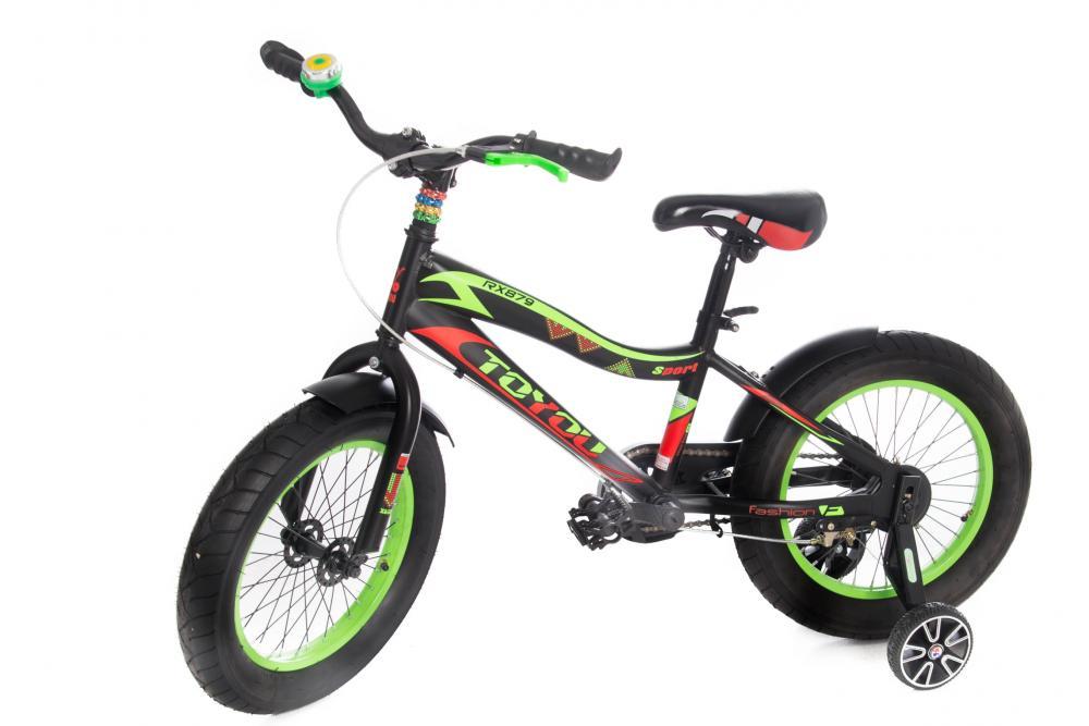 Bicicleta 16 inch To You Rx 879