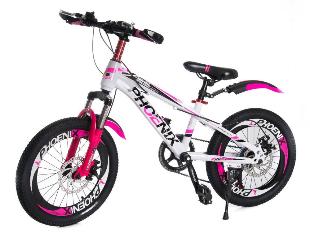Bicicleta 18 inch Phoenix Pink