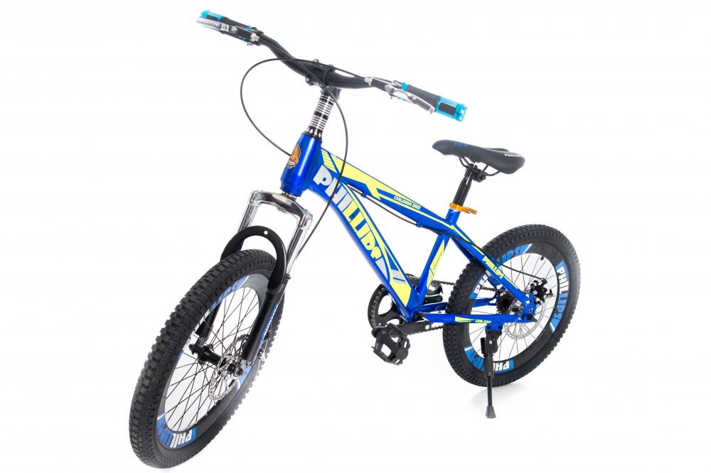 Bicicleta 20 inch Philips Children Bike