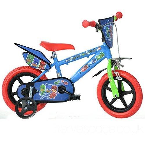 Bicicleta copii 12 EROII IN PIJAMA