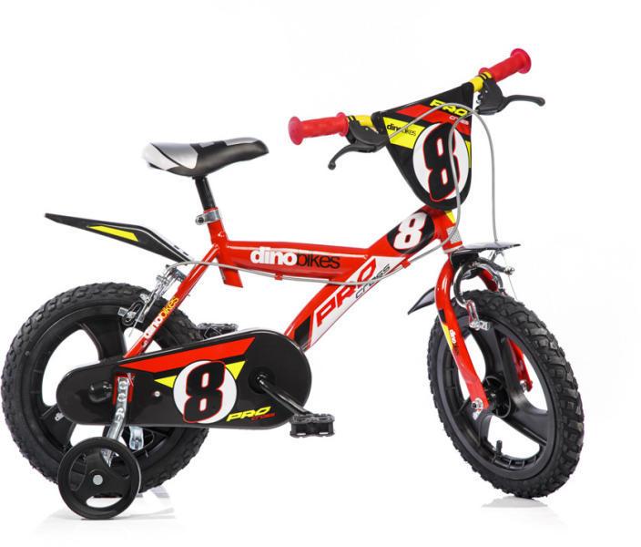 Bicicleta copii 143 GLN diametru 14 inch