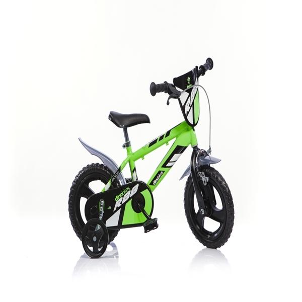 Bicicleta copii MTB 412U diametru 12 inch