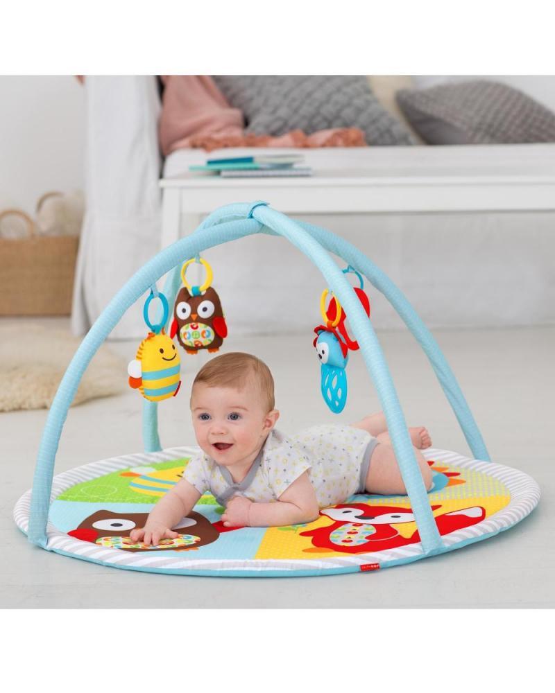 Centru activitati bebelusi Skip Hop Funscape