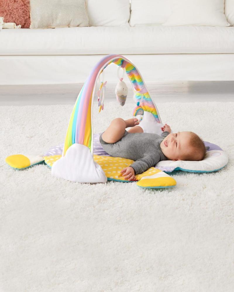 Centru activitati bebelusi Skip Hop Unicorn