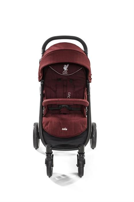 Carucior multifunctional Litetrax 4 Flex Liverpool Red