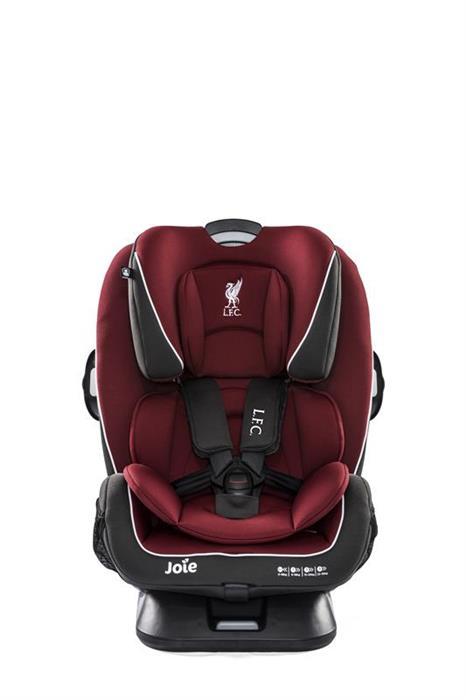 Scaun auto Isofix Joie Every Stage FX Liverpool Red 0-36 kg imagine
