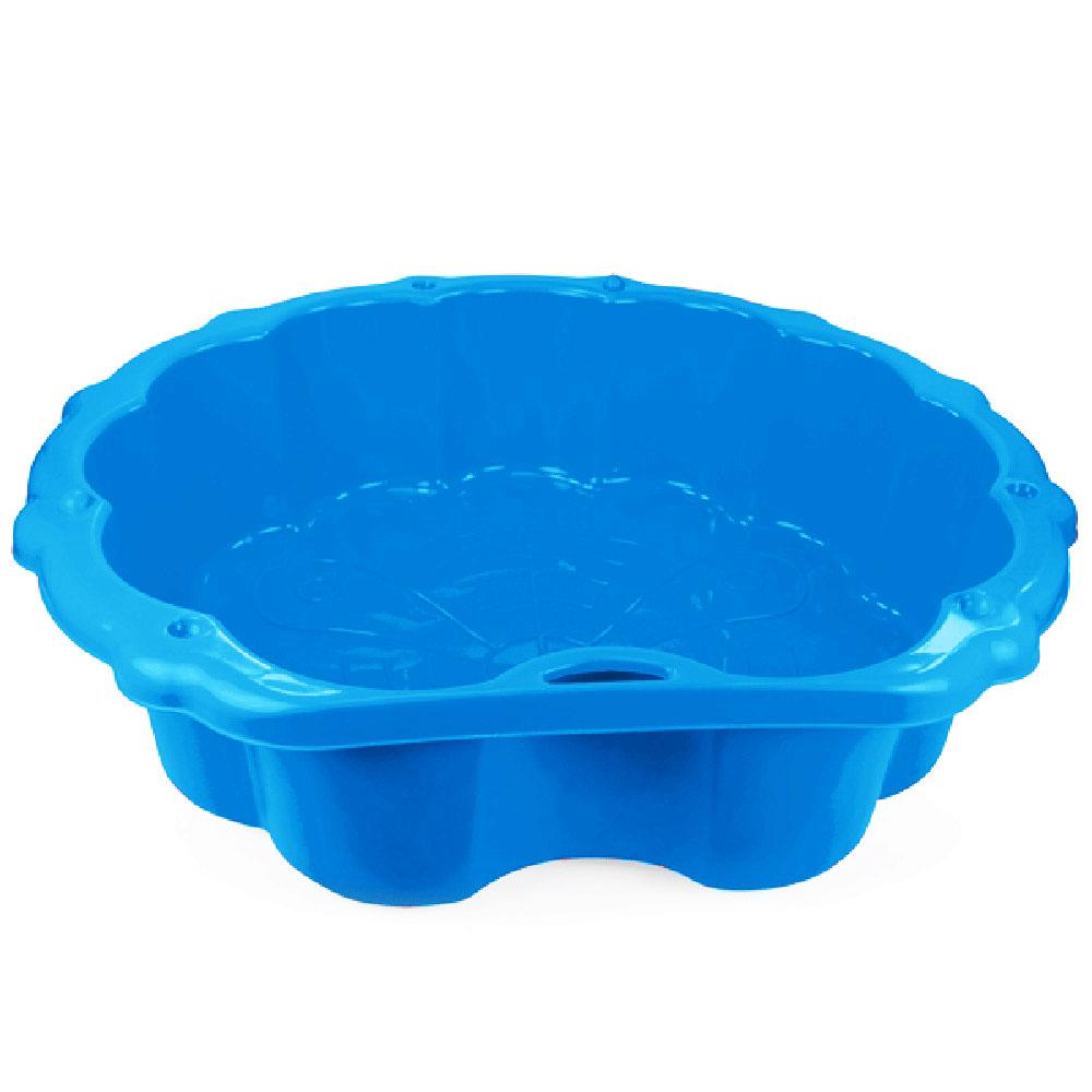 Ladita nisip Mochtoys Sandpit Blue