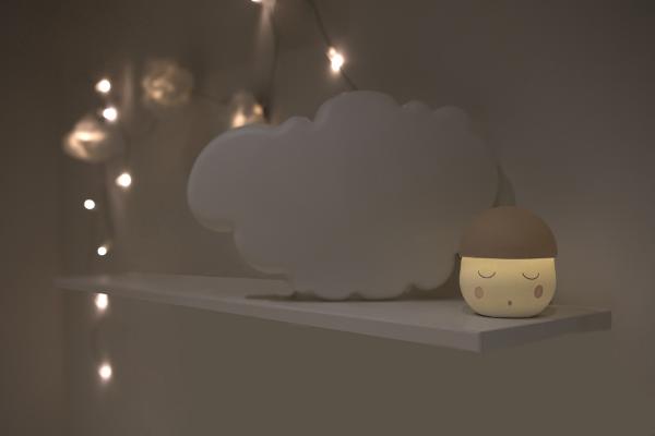 Lampa de veghe Squeezy imagine
