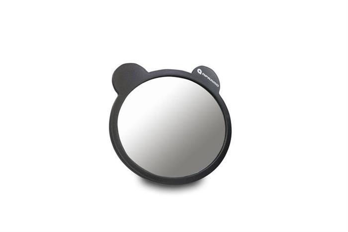 Oglinda auto pentru supravegherea bebelusilor Baby Mirror with Ears imagine