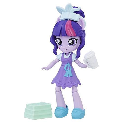 Papusa My Little Pony Switch n Mix Fashions Twilight Sparkle