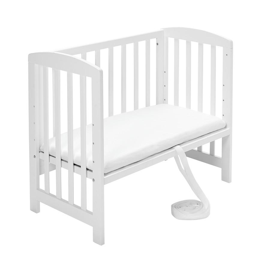 Patut Lateral Pentru Bebe Baby Dan Alfred By My Side