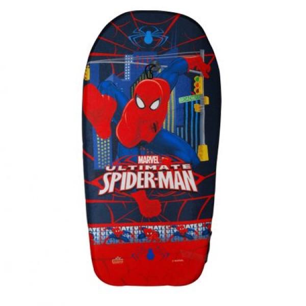 Placa inot Saica Spiderman 104 cm imagine