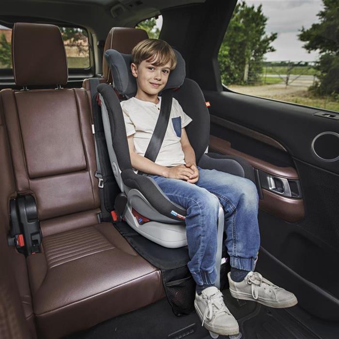 Protectie integrala pentru scaunele auto imagine