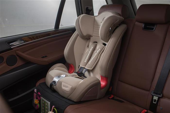 Protectie pentru bancheta auto imagine