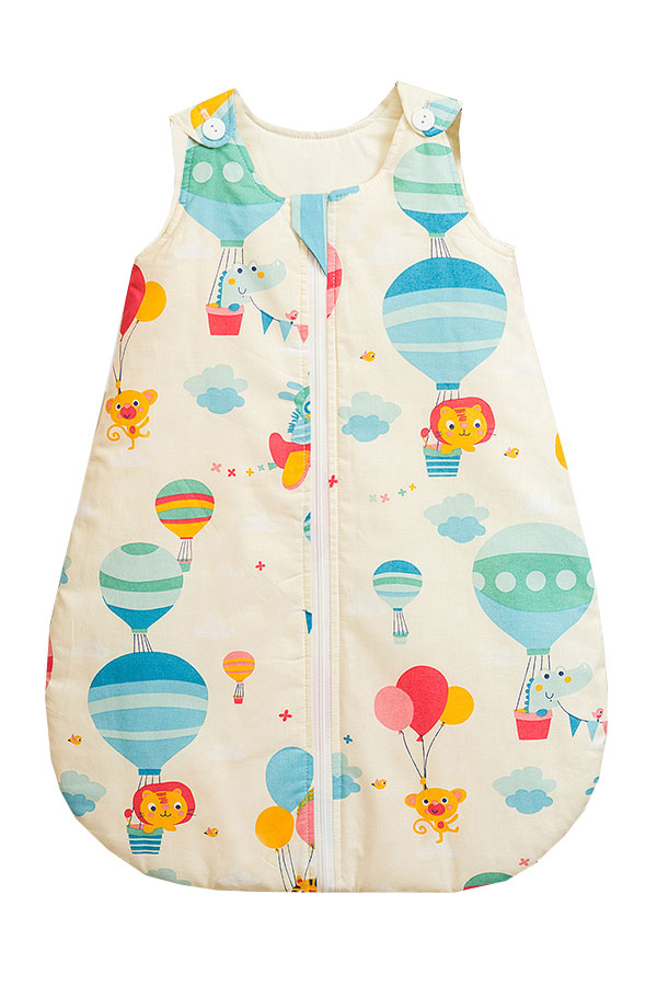 Sac de dormit 1 tog Balonase 70 cm din categoria Camera copilului de la Kids Decor