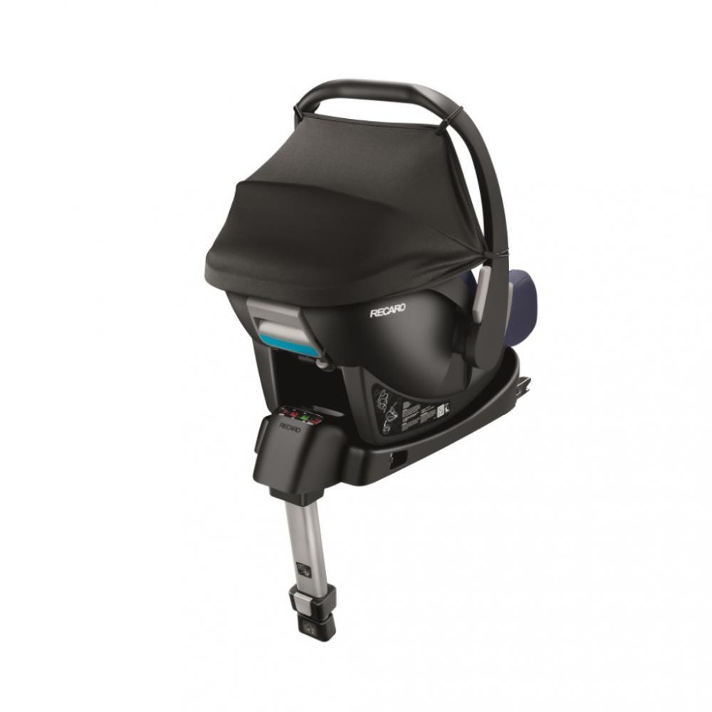Scaun Auto Pentru Copii Recaro Privia Evo Carbon Black