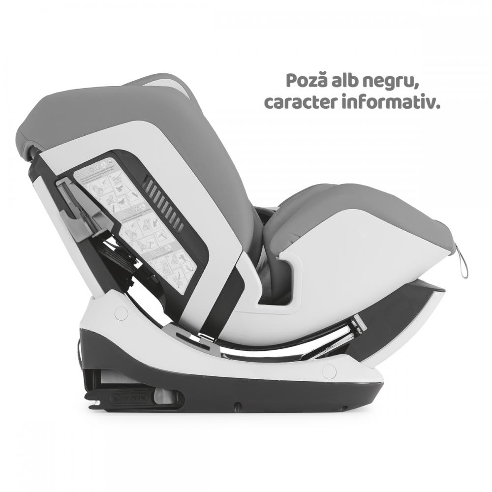 Scaun auto Chicco Seat Up 012 Isofix Jet Black