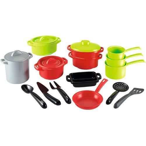 Set 18 Vase Pro Cook