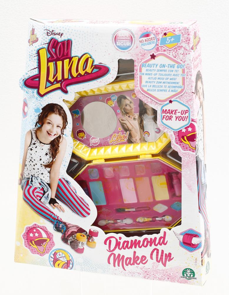 Set machiaj Diamond Soy Luna
